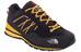 The North Face Verto Plasma II GTX Shoes Men TNF Black/TNF Yellow